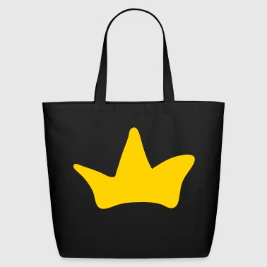 sweet crown for offspring prince , king, gift idea - Eco-Friendly Cotton Tote