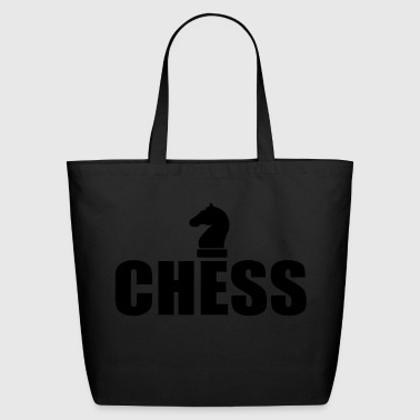 chess - Eco-Friendly Cotton Tote