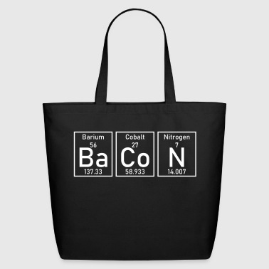 Bacon Bacon - Eco-Friendly Cotton Tote
