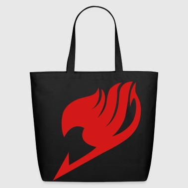 Fairy Tail fairy_tail - Eco-Friendly Cotton Tote