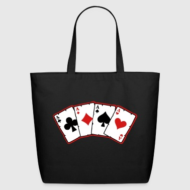 cards - Eco-Friendly Cotton Tote