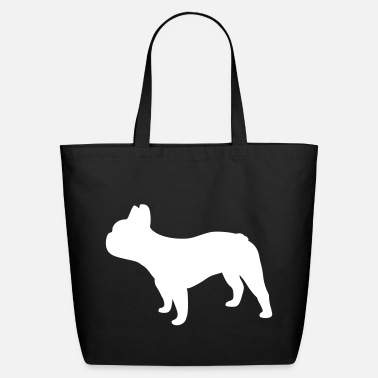 French Bulldog French Bulldog - Eco-Friendly Tote Bag