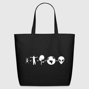 Eco System - Eco-Friendly Cotton Tote