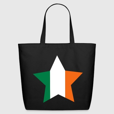 Ireland - Eco-Friendly Cotton Tote