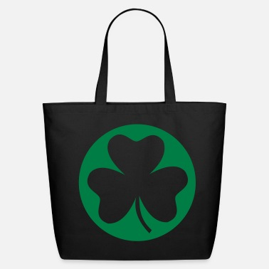 Shamrock Shamrock - Eco-Friendly Cotton Tote