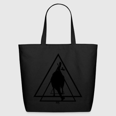 Roo. - Eco-Friendly Cotton Tote