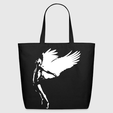 angel - Eco-Friendly Cotton Tote