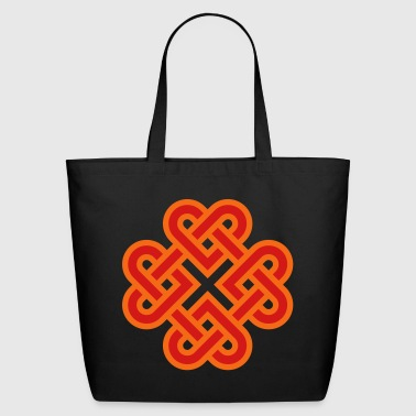 Symbol - Eco-Friendly Cotton Tote