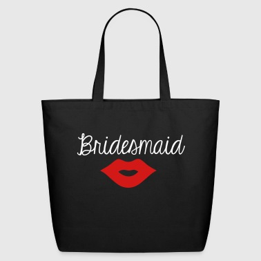 Bridesmaid - Eco-Friendly Cotton Tote
