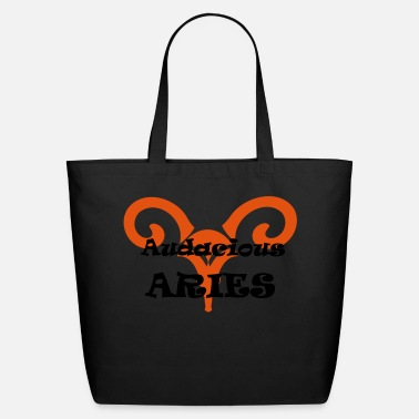 Aries ARIES - Eco-Friendly Cotton Tote