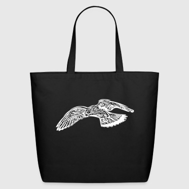 Falcon Falcon - Eco-Friendly Cotton Tote