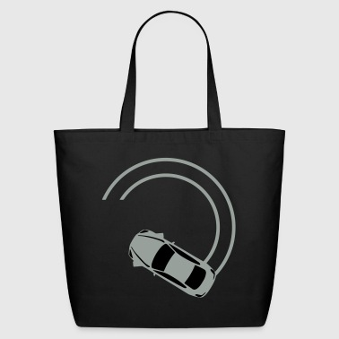 Drifting - Eco-Friendly Cotton Tote