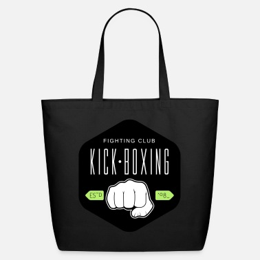 Punch punch - Eco-Friendly Cotton Tote