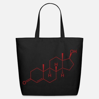 Sex testosterone male sex hormone - Eco-Friendly Cotton Tote