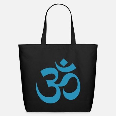 Om Om - Eco-Friendly Cotton Tote