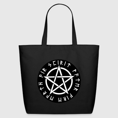 Pentagram Pentagram - Eco-Friendly Cotton Tote