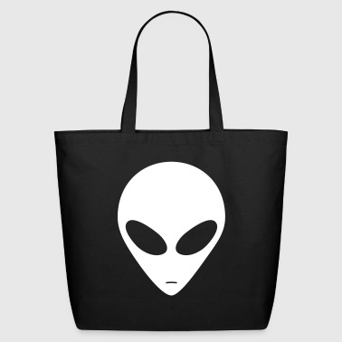 Alien - Eco-Friendly Cotton Tote