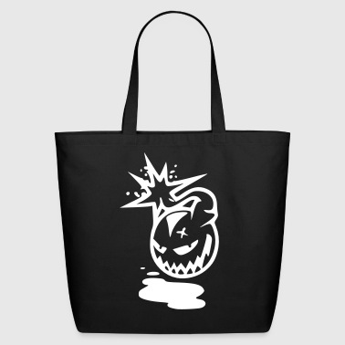 Bomb - Eco-Friendly Cotton Tote
