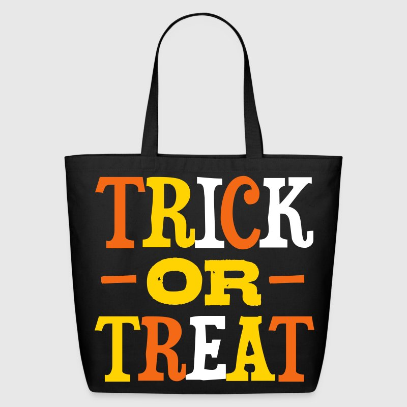 trick_or_treat - Eco-Friendly Cotton Tote