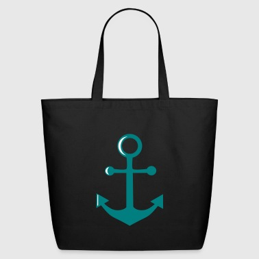 anchor - Eco-Friendly Cotton Tote