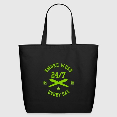 SWE United Smokers - Eco-Friendly Cotton Tote