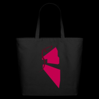 Modern Art - Eco-Friendly Cotton Tote