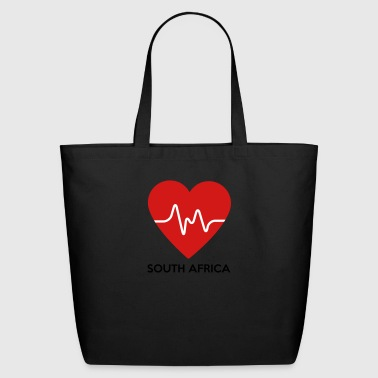 Heart South Africa - Eco-Friendly Cotton Tote