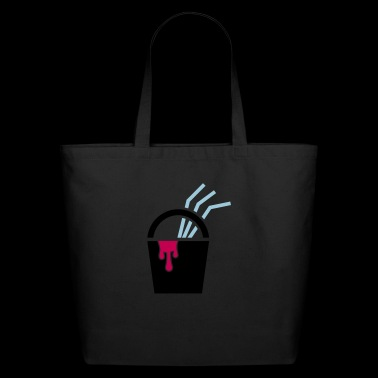 sangria bucket - Eco-Friendly Cotton Tote