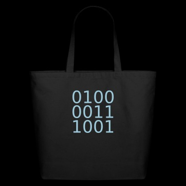 computing - Eco-Friendly Cotton Tote