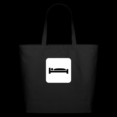 Sleep - Eco-Friendly Cotton Tote