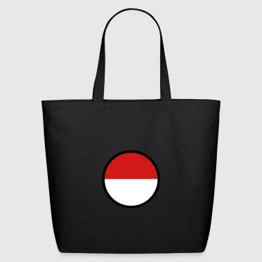 Under The Sign Of Indonesia - Eco-Friendly Cotton Tote