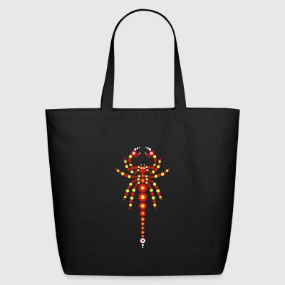 scorpio - Eco-Friendly Cotton Tote