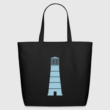 lighthouse - Eco-Friendly Cotton Tote