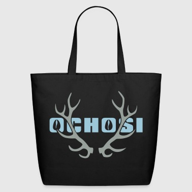 Ochosi hunter 3 - Eco-Friendly Cotton Tote