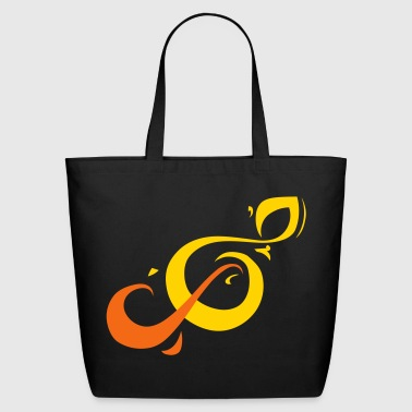 love2 - Eco-Friendly Cotton Tote