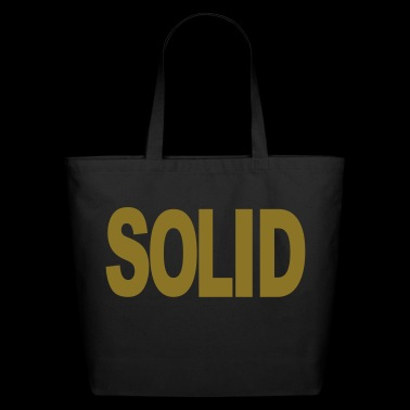 SOLID - Eco-Friendly Cotton Tote