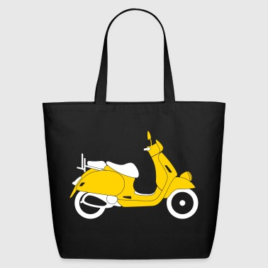 Scooter - Eco-Friendly Cotton Tote