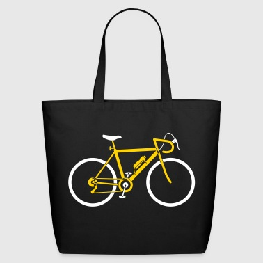 A Fast Road Bike - Eco-Friendly Cotton Tote
