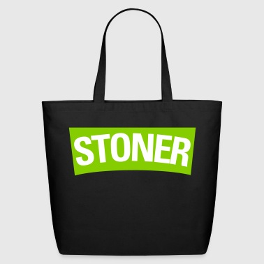STONER - Eco-Friendly Cotton Tote