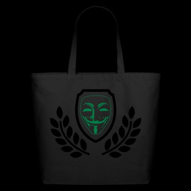Anonymous - Eco-Friendly Cotton Tote