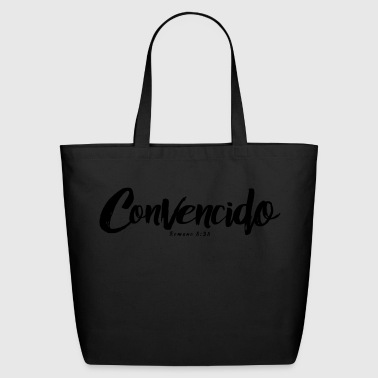 persuaded spanish - Eco-Friendly Cotton Tote