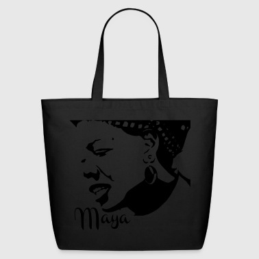 Maya - Eco-Friendly Cotton Tote
