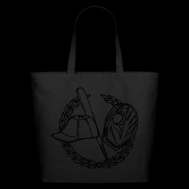 Baseball - Eco-Friendly Cotton Tote