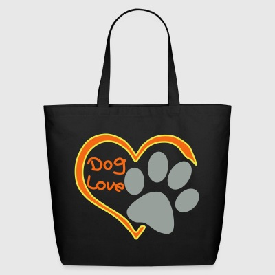 Doglove - Eco-Friendly Cotton Tote