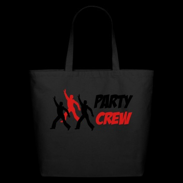 party - Eco-Friendly Cotton Tote