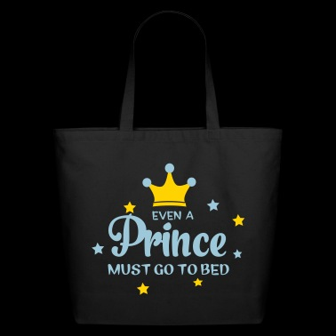 prince - Eco-Friendly Cotton Tote