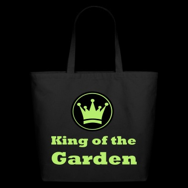 garden - Eco-Friendly Cotton Tote