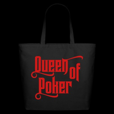 poker - Eco-Friendly Cotton Tote
