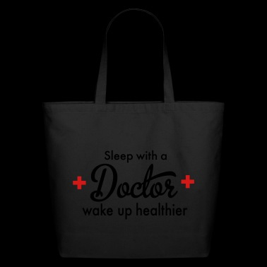 doctor - Eco-Friendly Cotton Tote