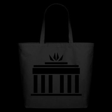 Brandenburg Gate - Eco-Friendly Cotton Tote